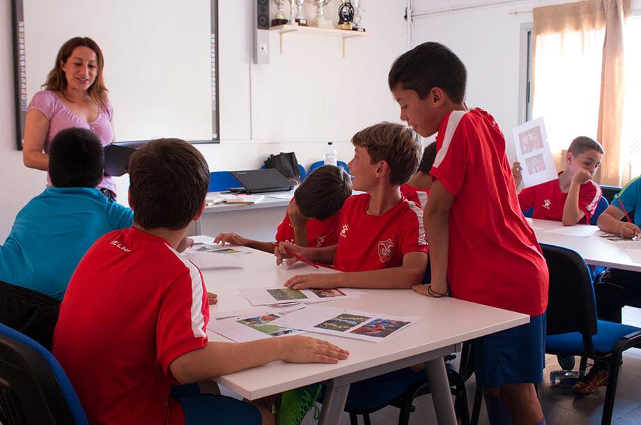 Coaching Personal CE Premia de Dalt