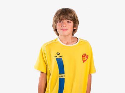 Aimar Jordan F11 Infantil A CE Premia de Dalt