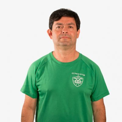 Edgar Andrade F11 Cadet A CE Premia de Dalt