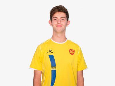 Jan Sarroca F11 Juvenil CE Premia de Dalt