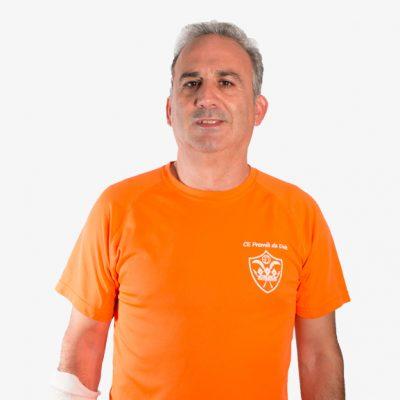 Jose Antonio Martínez F7 Alevín C CE Premia de Dalt