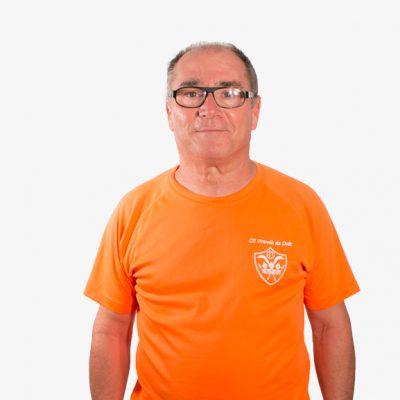 José Luís Carrasco F11 Infantil A CE Premia de Dalt