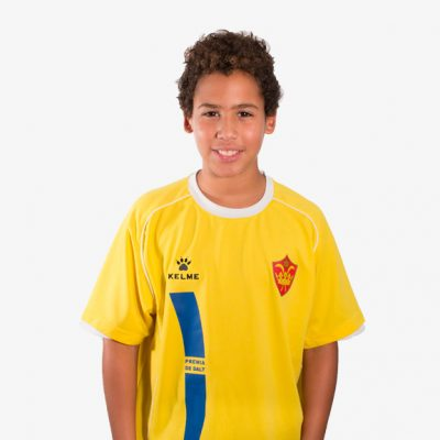 Josmar Ladevesa F11 Infantil A CE Premia de Dalt
