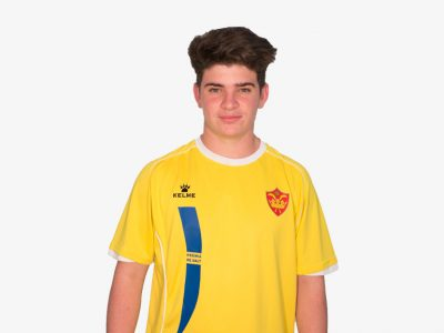 Marc Picon F11 Juvenil CE Premia de Dalt