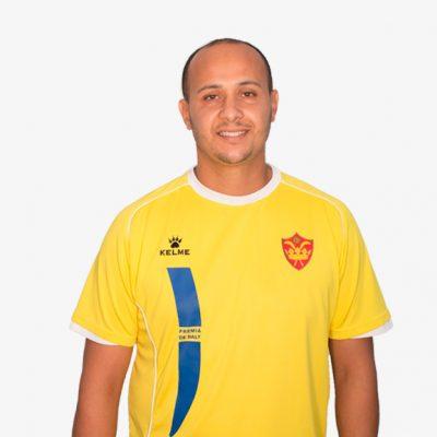 Mohamed Ebn El Jabri Amateur C CE Premia de Dalt