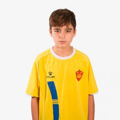 Pol Nicolas F11 Infantil D CE Premia de Dalt