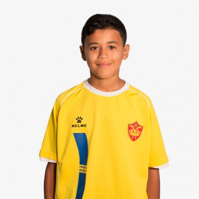 Souhaib El Karrabi F11 Infantil B CE Premia de Dalt