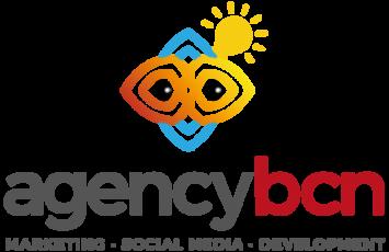 Logo AgencyBcn